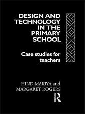 Design and Technology in the Primary School: Case Studies for Teachers (Subjects