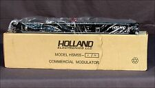 NEW HOLLAND HSM55-P/29 FIXED CHANNEL SAW FILTERED MODULATOR