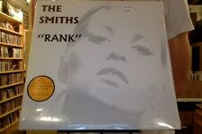 The Smiths Rank 2xLP sealed 180 gm vinyl + poster RE reissue