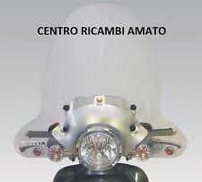 PARABREZZA PARAVENTO ISOTTA + ATTACCHI APRILIA SCARABEO 125-150-200