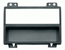 Car-Radio Frame Double ISO/DIN Ford Fiesta 02 05-Fusion 05-Transit 06 07