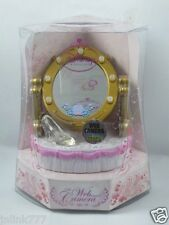 New Disney Princess USB Web Camera-Vintage Style Mirror-Shoe