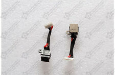 DC Power Jack For Dell Inspiron 17R 5720 7720