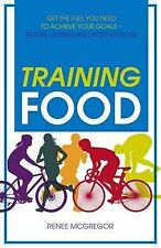 Training Food: Get the Fuel You Need to Achieve Your Goals Before During and Aft