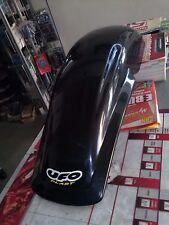 Parafango Ufo posteriore universale  nero