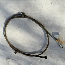 Studebaker speedometer cable housing, USED.   Item:  1809