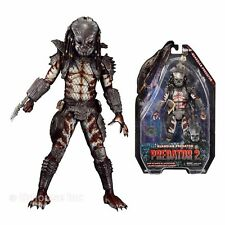"Guardian Predator 2 Gort 7"" Action Figure New In Package"