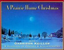Garrison Keillor - A Prairie Home Christmas - on 2 Cassettes