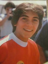 Scott Baio, Bay City Rollers, Double Full Page Vintage Pinup