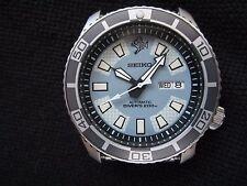 Seiko CUSTOM MOD Diver skx007