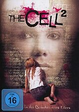 The Cell 2 ( Horror-Thriller ) mit Tessie Santiago, Chris Bruno, Frank Whaley