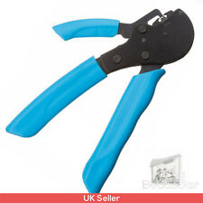 1 Step Bead Buddy Crimper - Perfect Crimps In 1 Squeeze + 50 FREE Crimps (G66/1)