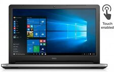 NEW DELL INSPIRON i5559-3333SLV 15.6'' FHD TOUCHSCREEN LAPTOP i7-6500U 8GB 1TB