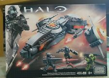 HALO 5 PHAETON GUNSHIP  MEGA BLOCKS -  NEW IN BOX