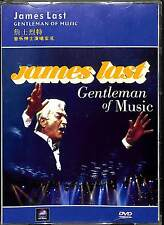 James Last DVD Gentleman of Music