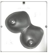 Large Set of Female Breasts Chocolate Candy Mold 715 NEW