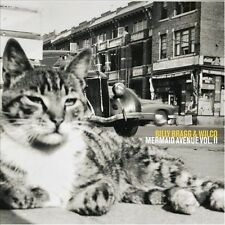 Billy Bragg and Wilco-Mermaid Avenue VINYL NEW