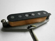 MUSTANG Guitar Pickup A5 HOT Vintage Custom Fits Fender GrayBottom HandWound Q