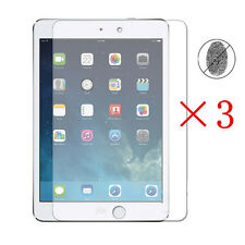 3X Anti-Glare Matte Screen Protector Cover Guard Shield For Apple iPad Air 1 & 2