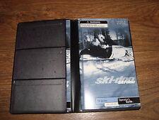 Ski Doo ZX Series Operators Guide Manual 2001 484-100-031