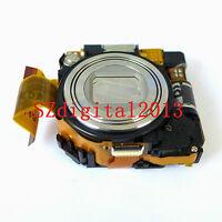 Lens Zoom Unit For Casio Exilim EX-Z200 EX-Z300 Digital Camera Repair Part + CCD