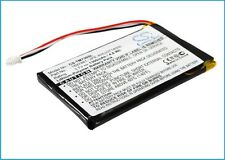 3.7V battery for TomTom GO530(4CH5.000.00), 930T, 1697461, AHL03714000, VF8, Go