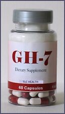GH-7 ANTI-AGING CELLULAR RESTORATION FEEL GOOD FORMULA - 60 Capsules