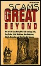 Scams from the Great Beyond: How to Make Easy Money Off of ESP . . ., Huston, Pe