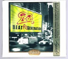 POOH BEAT REGENERATION  CD SIGILLATO!!!