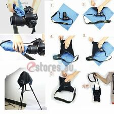 Microfiber Magic Wrapper Cloth Protector Cleaner For Canon Nikon Sony Fuji DSLR