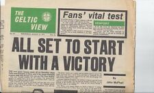 The Celtic View Newspaper 1975 Issue No 451