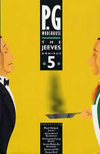 The Jeeves Omnibus: No.5, Wodehouse, P.G., New Book