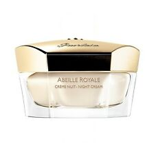 GUERLAIN ABEILLE ROYALE NIGHT CREAM 50ML WRINKLE CORRECTION, FIRMING