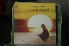 NEIL DIAMOND - JONATHAN LIVINGSTON SEAGULL LP 1973
