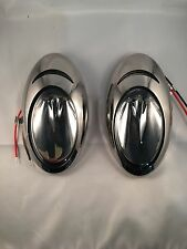 Boat Docking - Hull Lights, Stainless Steel