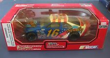 TED MUSGRAVE #16 THE FAMILY CHANNEL FORD 1995 RACING CHAMPIONS 1:24 DIE CAST