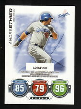 2010 Topps Attax--Andre Ethier--Los Angeles Dodgers