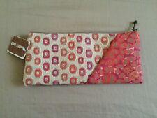 Maruca Design Valet Bag Wallet Sunglass Holder Make-up Bag Boulder CO