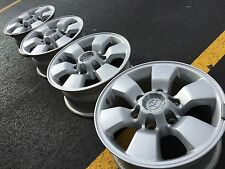 "16"" TOYOTA 4RUNNER TACOMA TUNDRA SEQUOIA TRD OEM FACTORY STOCK WHEELS RIMS PRO"
