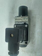 HED40A/15/100K14,REXROTH HYDRO-ELECTRIC PRESSURE SWITCH