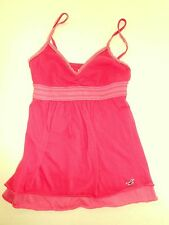 Hollister blouse top,red color, S Exc