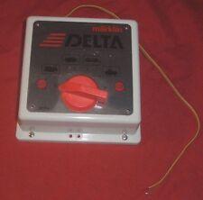 Märklin DELTA Control 6604 digital Steuergerät