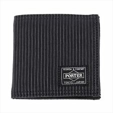 NEW Yoshida Bag PORTER DRAWING WALLET 650-08615 Black