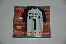 3 CD BOX/WORLDS BEST DAD/FATHERS DAY PACKAGE/Sony 82876705322