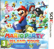 Mario Party: Island Tour (Nintendo 3DS, 2014)CHEAP PRICE FREE POSTAGE