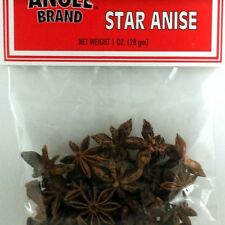 Angel Brand Star Anise 1 oz (28gm) 3 pack