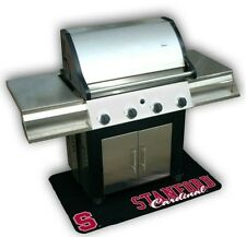Stanford University Cardinal Bar-B-Q Grill Mat