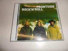 Cd  Frontside Rock'n'roll von Big Bang (2002)