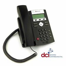 Refurbished Polycom Soundpoint IP 335 Phone w/Power *FREE SHIPPING