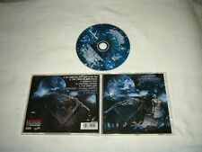 BEYOND TWILIGHT – original 2005 SECTION X CD!!!